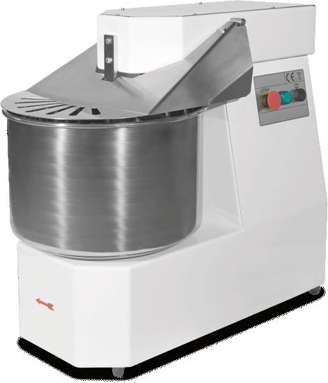 Тестомес Alimacchine SM70FT2V - это высококачественное оборудование от