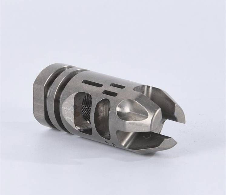 Дтк для AR15, AR 10. дульный тормоз компенсатор.