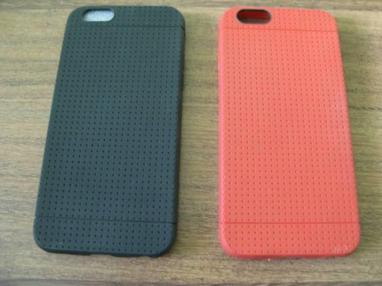 Чехол на Iphone 6/6s силиконовый