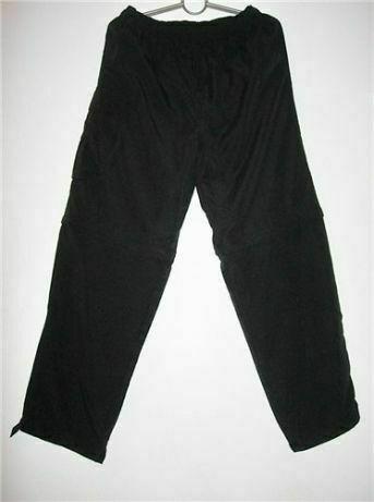 Штаны/шорты-трансформеры S.Marlon. Размер M. Свободный стиль.