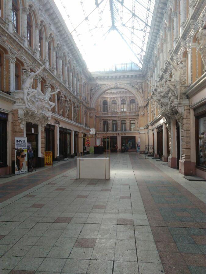 Одесса Экскурсии