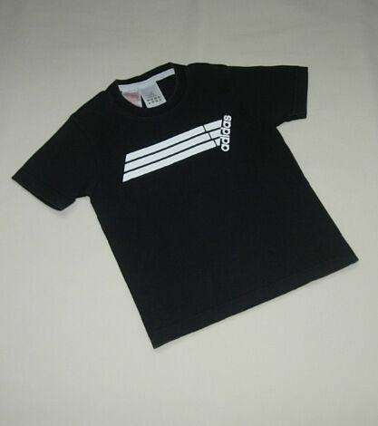 Футболка Adidas, 5-7 лет, 100% Cotton