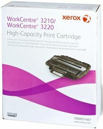 Картридж XEROX WC 3210MFP/ 3220MFP Оригінал! Новий!