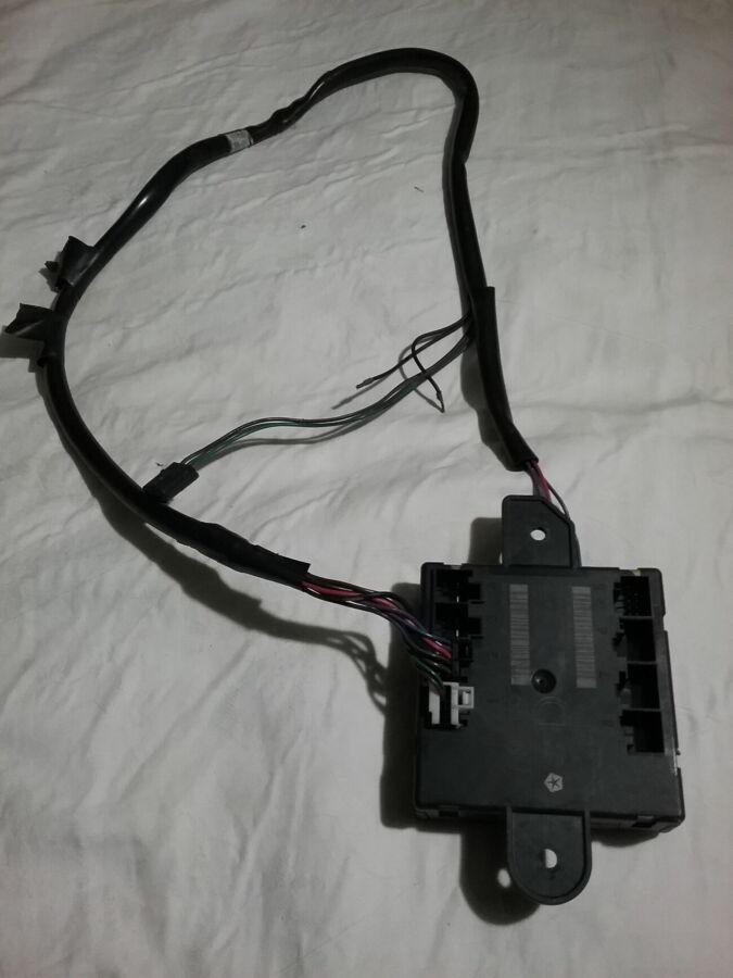 Б/у контроллер модуль ah Dodge Ram 09