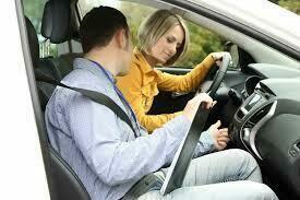 Инструктор по вождению на любом автомобиле