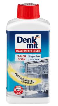 Denkmit maschinenpfleger средство для очистки посудомоечной машины