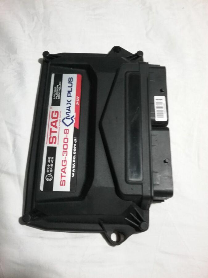 Б/у контролер блок управления 67R-014289 GMAX PLUS 300-8