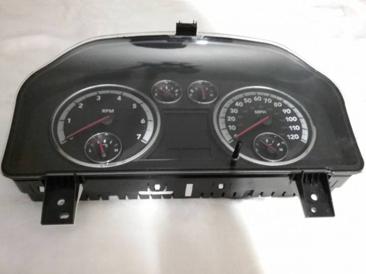 Б/у приборная доска P05172184ak Dodge Ram 09