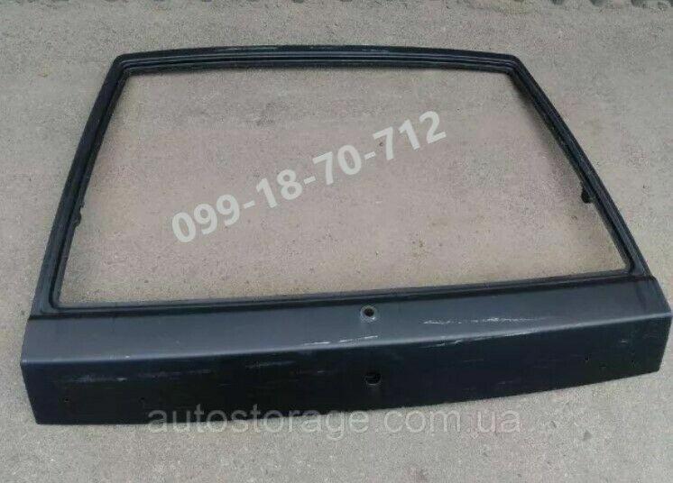 Панель задка, крышка багажника, дверь задка (Ляда) ВАЗ - 2108, 2109