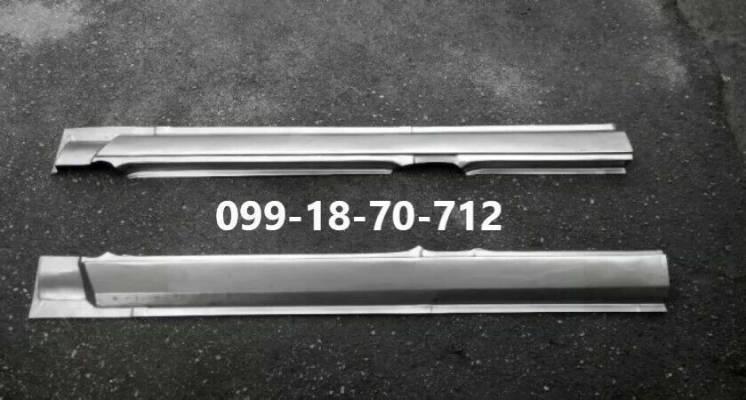 Пороги (короба) ЗАЗ - 1103 Славута