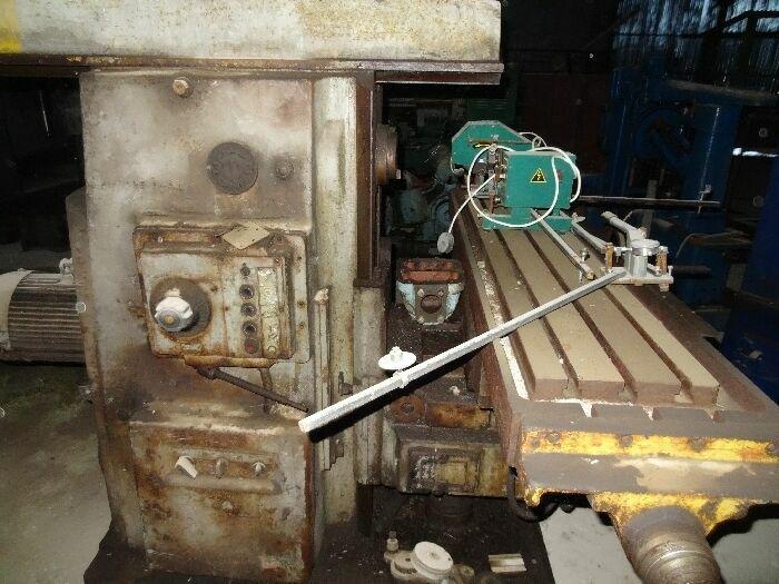Продам 6р83г станок консольно-фрезерный горизонтальный