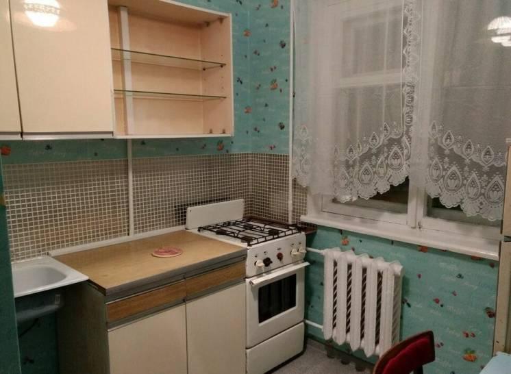 Сдается 1к квартира недорого!