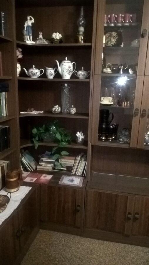 Комната для работающего мужчины Победа