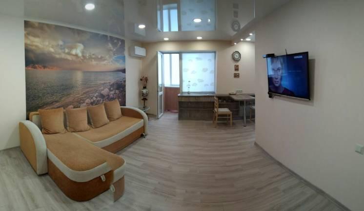 Трёхкомнатную квартиру - свежий дизайнерский ремонт