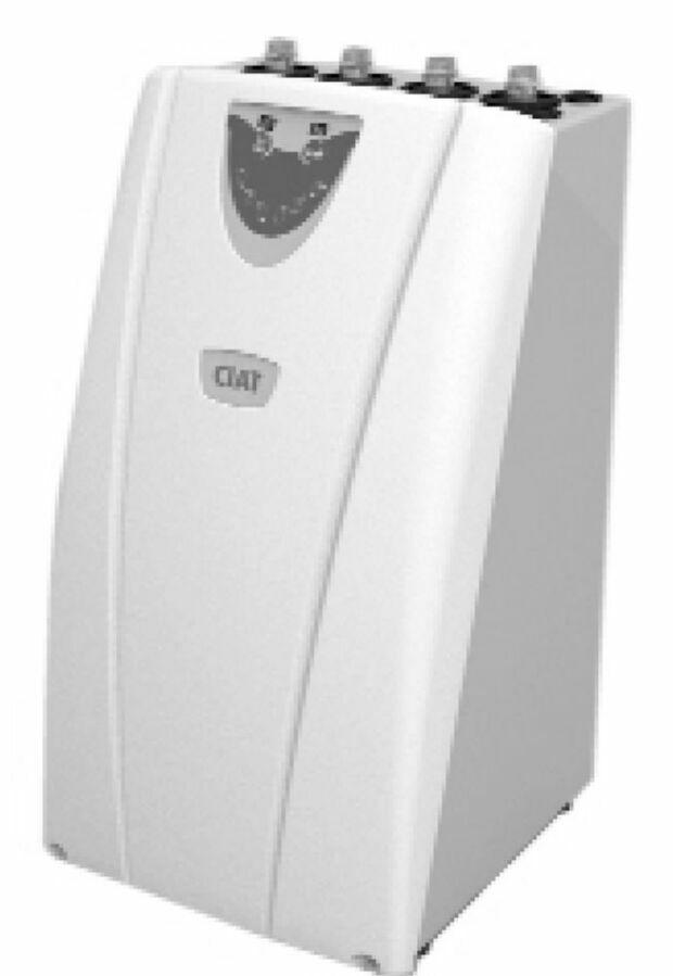 Тепловой насос CIAT AUREA 2 120 HT 36 кВт/27 кВт, вода-вода, грунт-вод