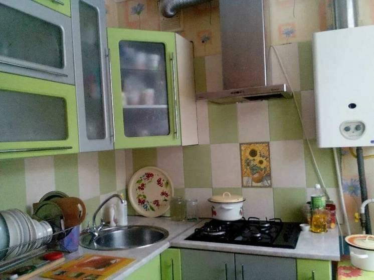 Продается 2-к квартира по ул. Пацаева.