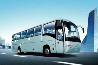 Автобусы Стаханов - Алчевск - Луганск - Краснодон - города СНГ