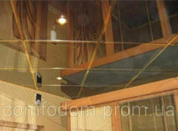 Панель инфракрасная нагревательная потолочная Monocrystal – Амстронг