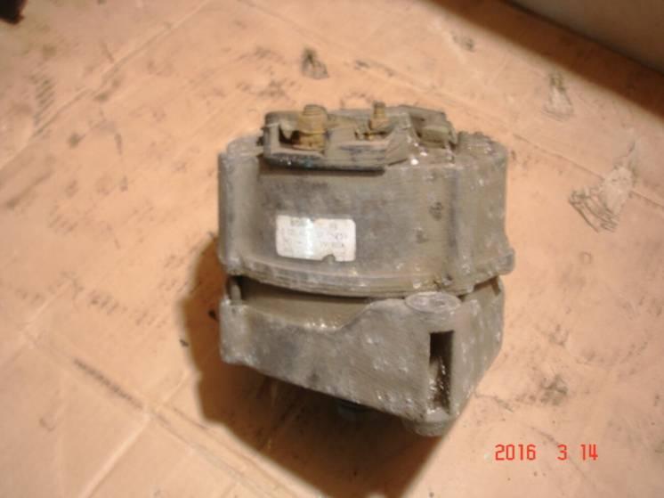 Генератор ОМ 616-617 Mercedes T1 207-410