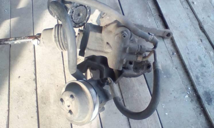 ГУР комплект(комплект гидроусилителя) Mercedes T1 207-410