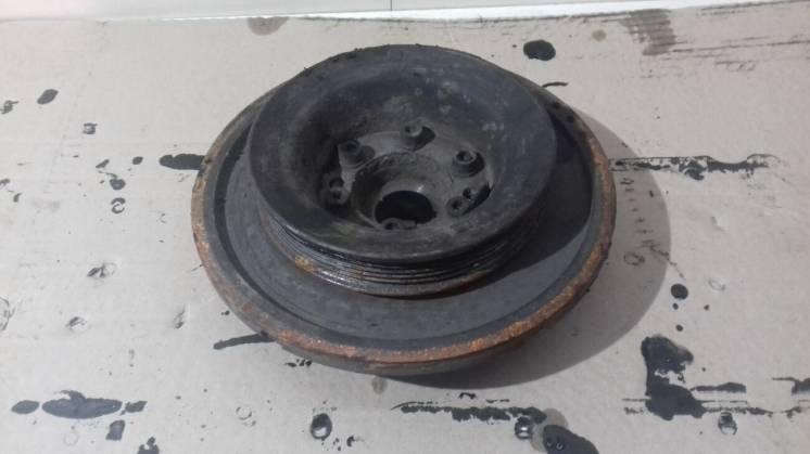 Шкив коленвала Mercedes T1 207-410