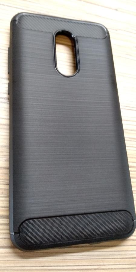 Xiaomi Redmi 5 Plus чехол