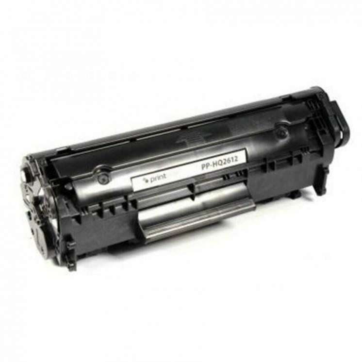 Картридж PrintPro (PP-HQ2612) HP LJ 1010/1015/1022