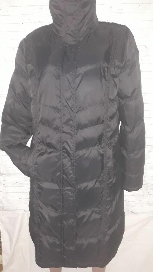 Зимняя куртка DenimCo