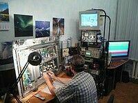 Ремонт  LED телевизоров в Житомире. Профессионально!