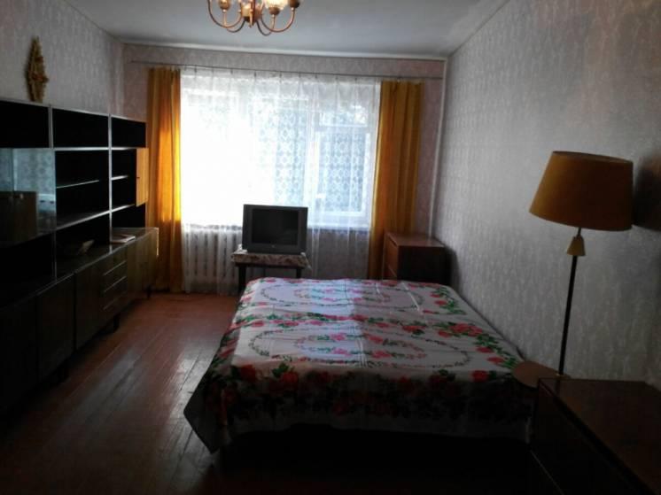 Сдам 2 комнаты в 3-х комнатной квартире или продам эту квартиру