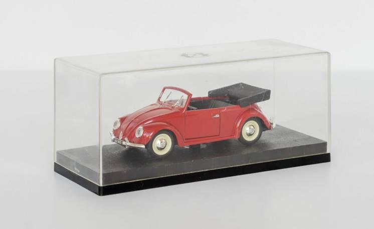 1:43 Volkswagen Maggiolino Cabriolet 1949 , RIO Italy