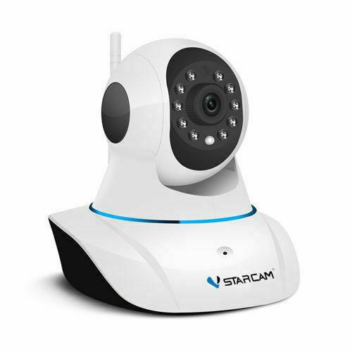 Поворотная беспроводная IP-камера C7825WIP Wi Fi
