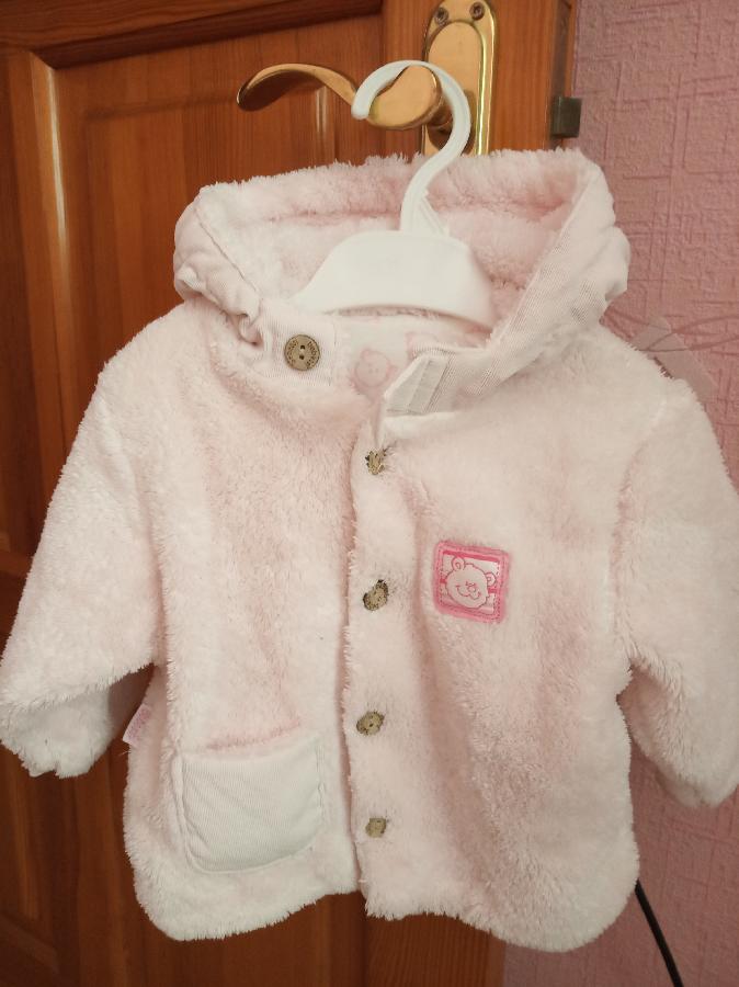 Комбинезон курточка