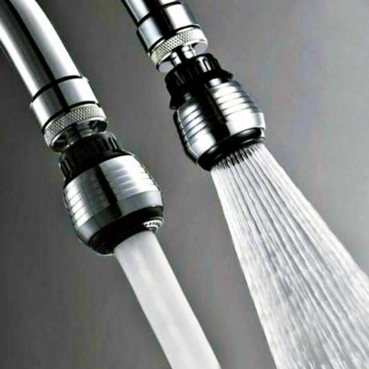 Насадка для экономии воды аэратор WATER SAVER