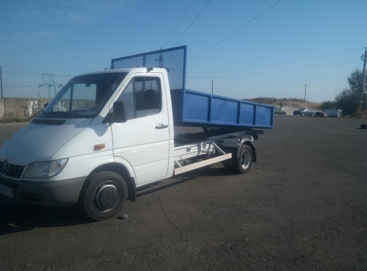 Вывоз мусора,грузоперевозки, Одесса и область