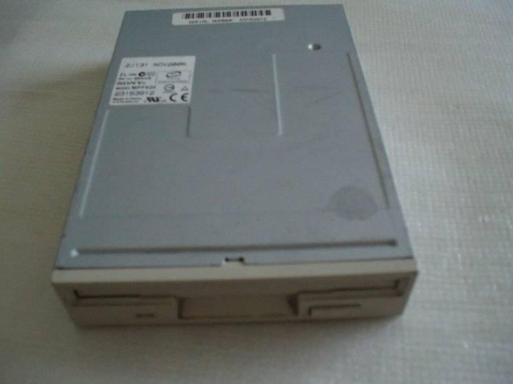 Привод для дискети Soni MPF920 (960мач)