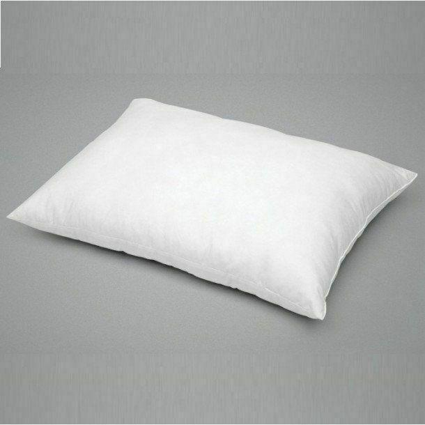 Подушка силиконовая,приятная для хорошего сна