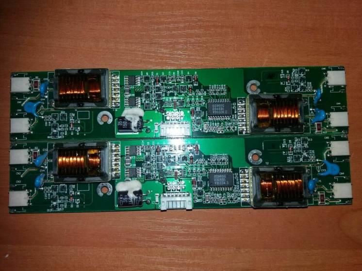 DAC-19C024 IVS-190E1-0401