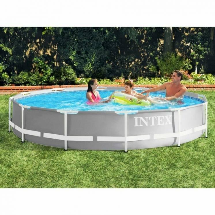 Каркасный бассейн Intex 26710, 366 х 76 см
