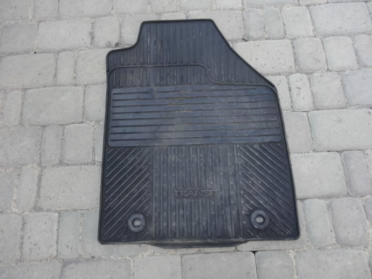Коврик передний левый Форд Коннект Ford Connect 2T1J13010BB 2002-2009