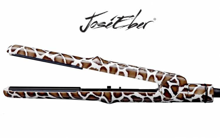 Jose Eber профессиональный утюжок для волос