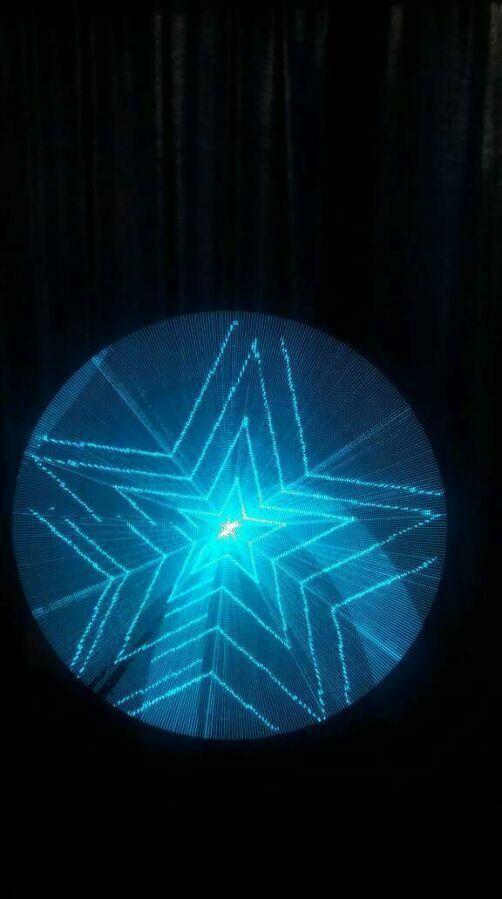 Голограмма. голографическая анимация. продажа.аренда