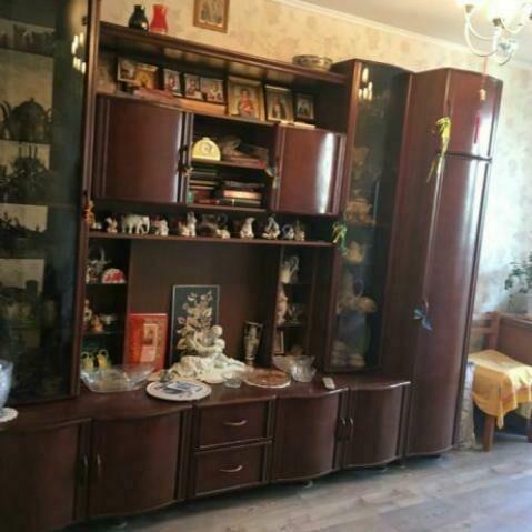 Продам срочно 1к изол. квартиру на Холодной Горе