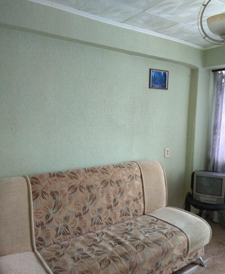 Сдается комната в общежитии на Харьковской