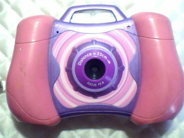 Детская Цифровая Mega Pix Fun Cam фото - видео камера