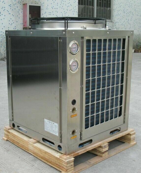 Тепловой насос 11 кВт воздух-вода с компенсацией 35% от IQenergy.