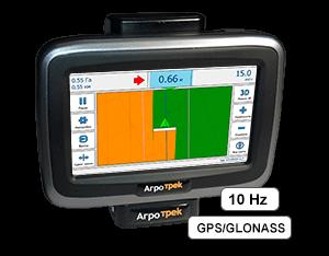 Продам GPS навигатор на трактор (курсоуказатель) АгроТрек CS-X