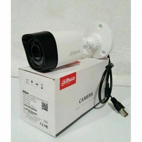 2 МП 1080p HDCVI видеокамера DH-HAC-HFW1200RP (3.6 мм) ОПТ и РОЗ