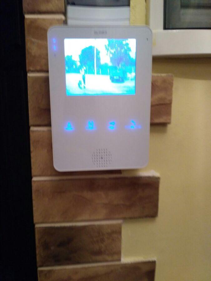 Видеодомофон  Slinex Sq-04m - Акция! Гарантия+Установка+Сервис