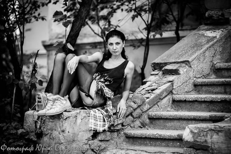 Фотосессии в стиле гранж ( Granje). Киев и область.